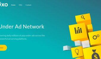 AdPixo Review – A Premium PopUnder Ad Network